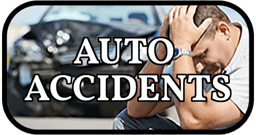 eric blank auto accidents