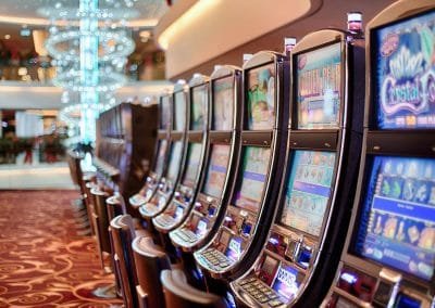 Casinos and the Potential for Injury