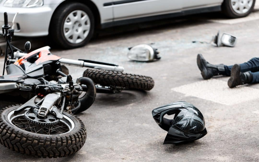 Motorcycles and Preventing Accidents