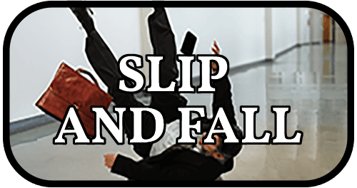 eric blank slip and fall