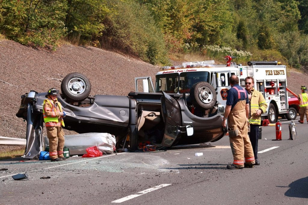 Truck Collision Attorney Las Vegas