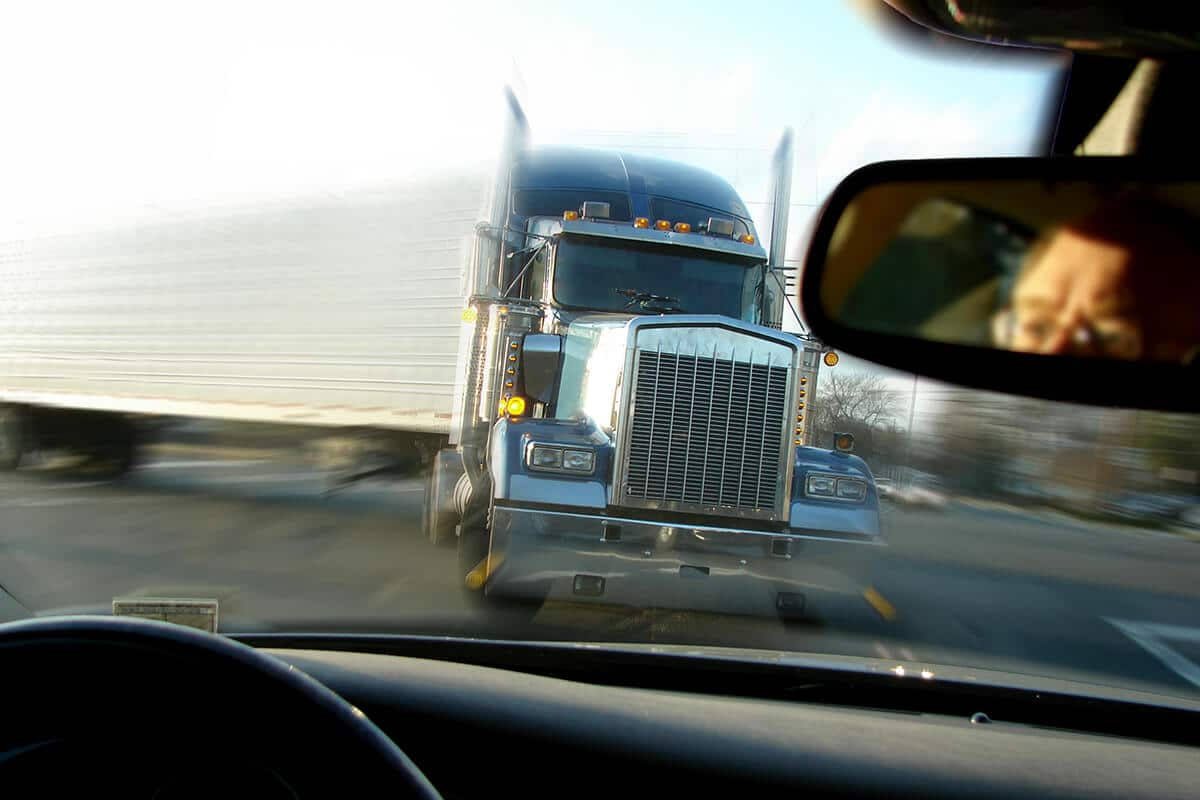 Commercial Truck Accident Lawyer Las Vegas