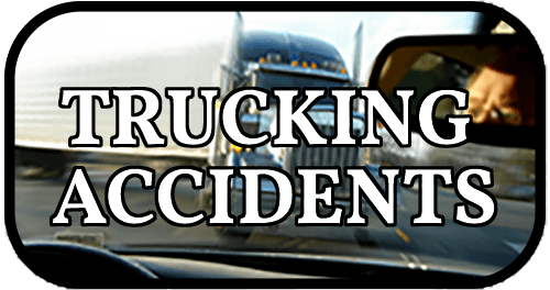 eric blank trucking accidents