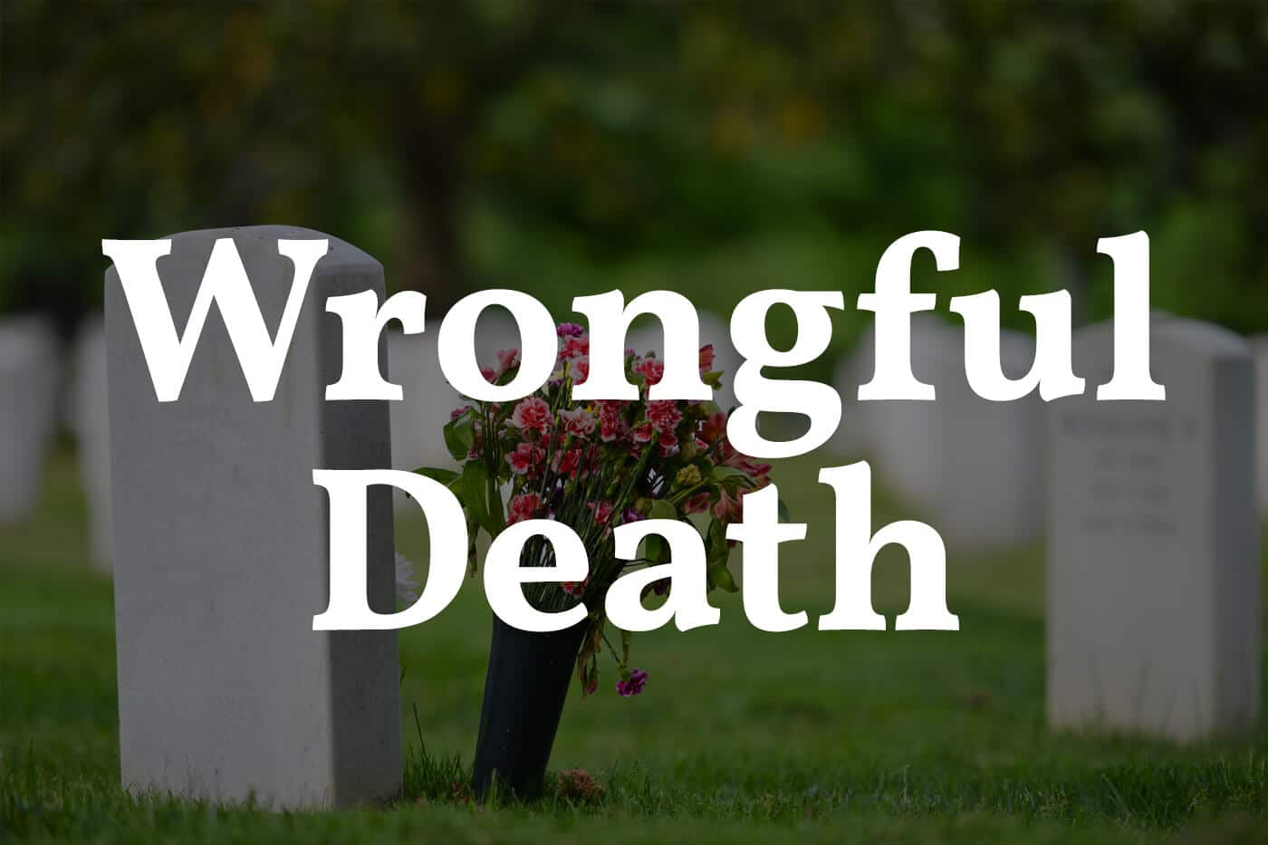 Wrongful Death Attorney Las Vegas Eric Blank