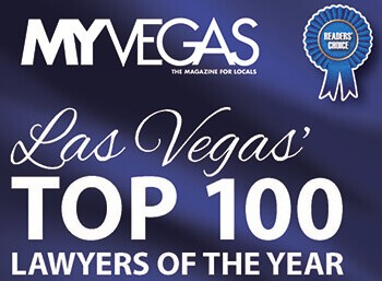 my vegas top 100 lawyers of the year