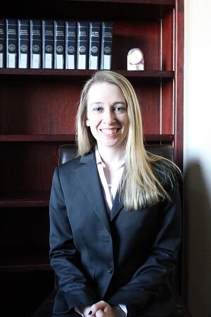 Bethany Kirkenir Injury Attorney