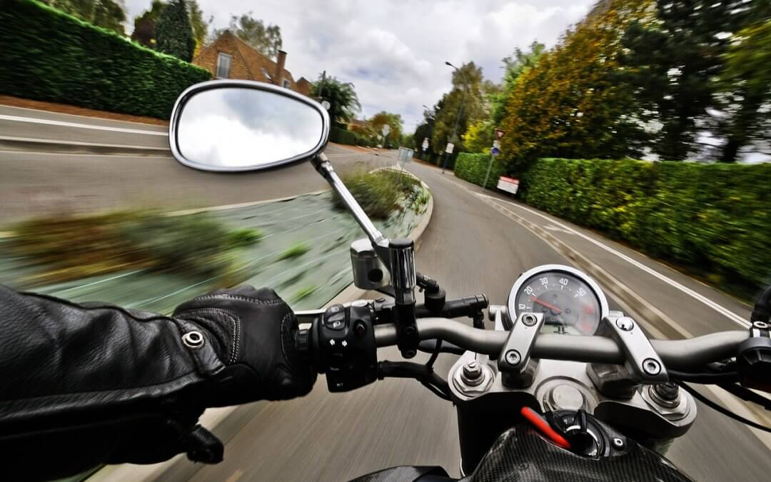 New Utah Law Aimed at Improving Motorcycle Safety