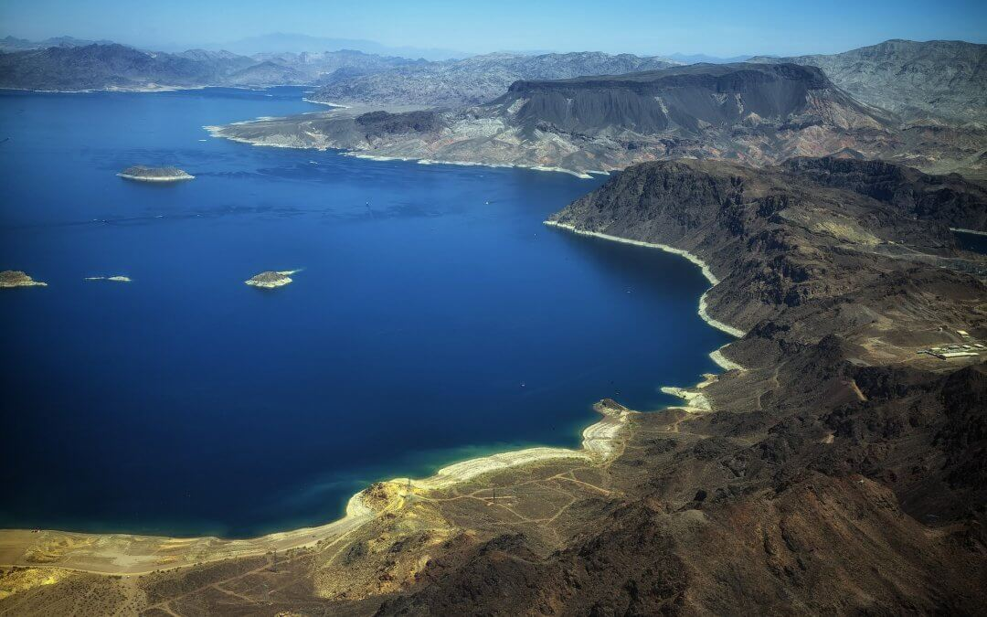 Boating Accidents on Lake Mead