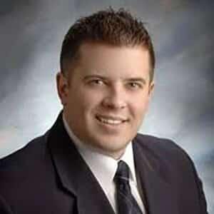 Darren J. Lach Injury Attorney