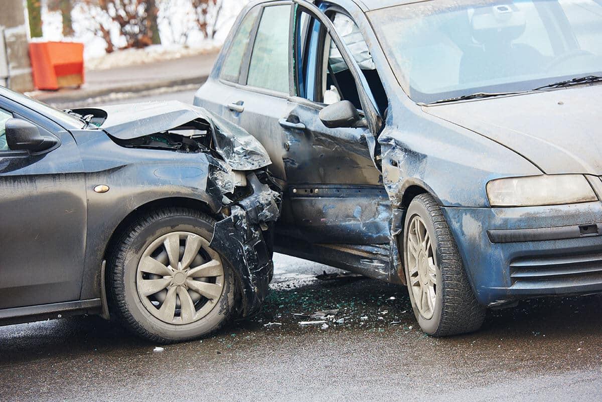 t-bone auto collisions