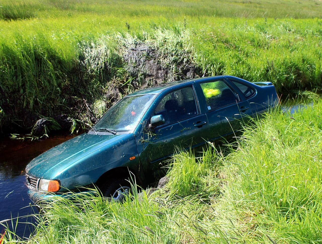 Multi-Vehicle Accidents