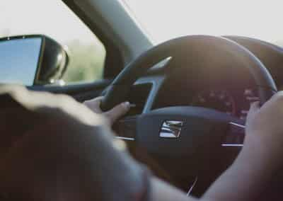 New Year Resolutions: Safe Driving