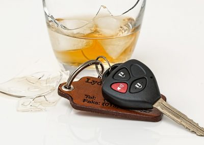 Drunk Driving and Halloween