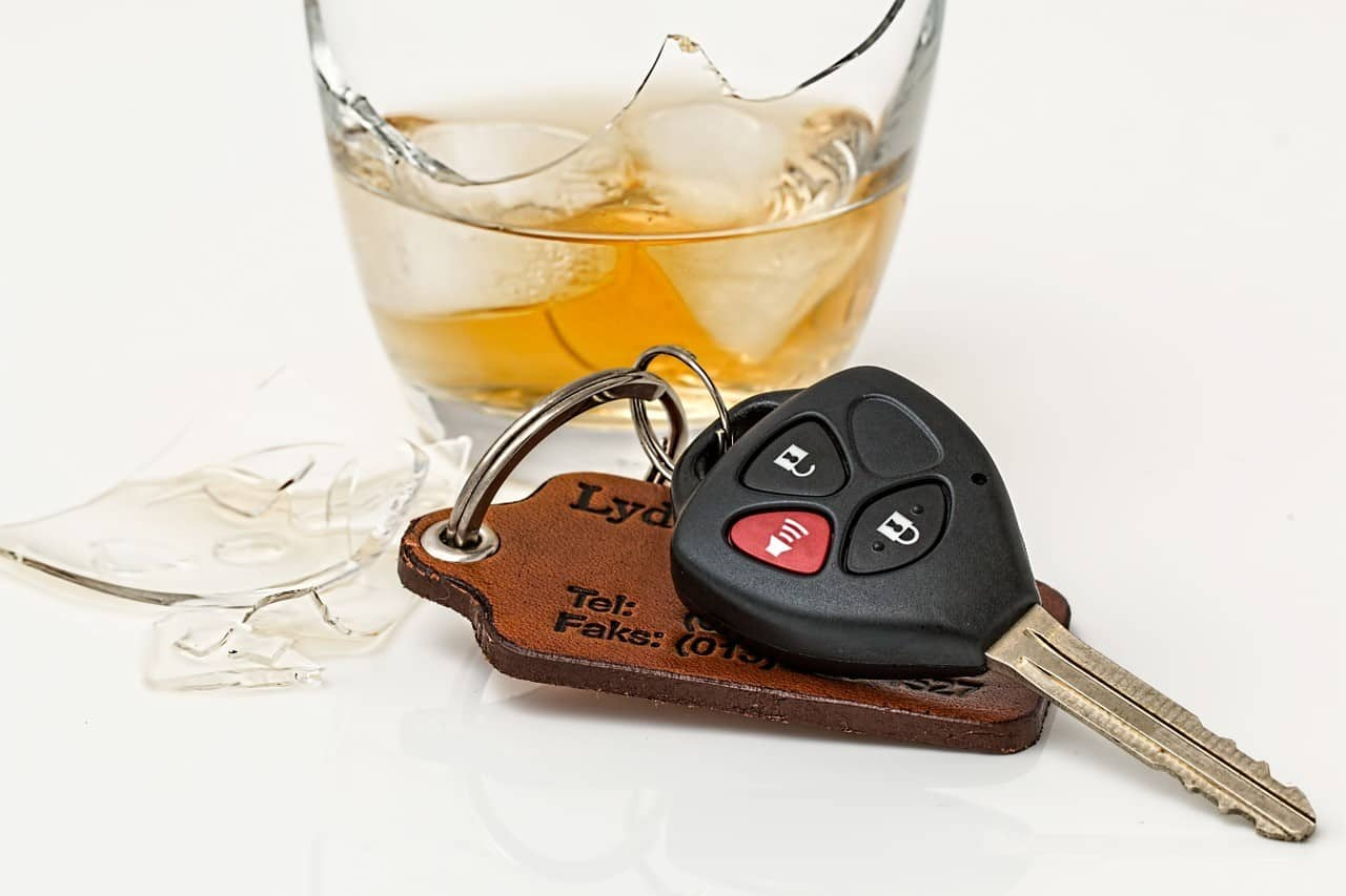 drunk drive halloween