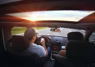 Safe Driving Apps: What Are They and Do They Work?