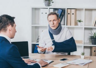 Determining if You Have a Personal Injury Case