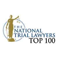 trial lawyer top 100