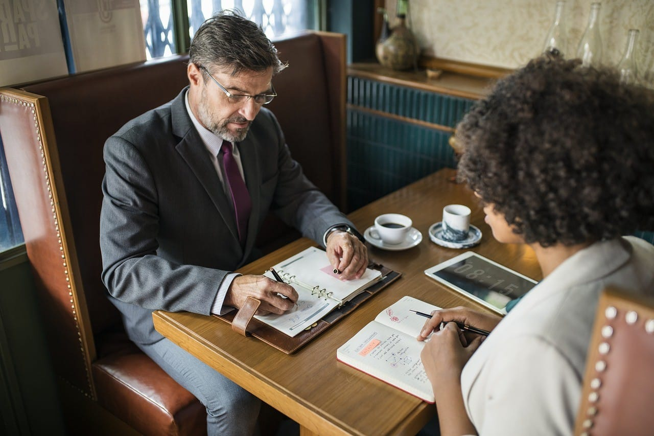 picking right attorney