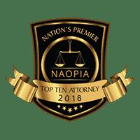 NAOPIA 2018 logo