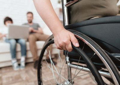 Personal Injury Prevention