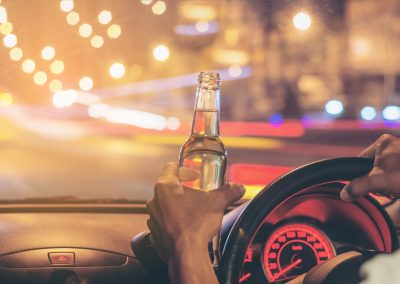 Black Wednesday Drunk Driving