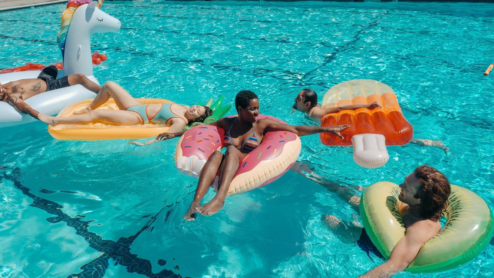 las vegas swimming pool injuries
