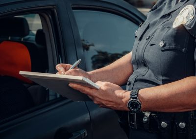 Why You Need a Traffic Ticket Attorney