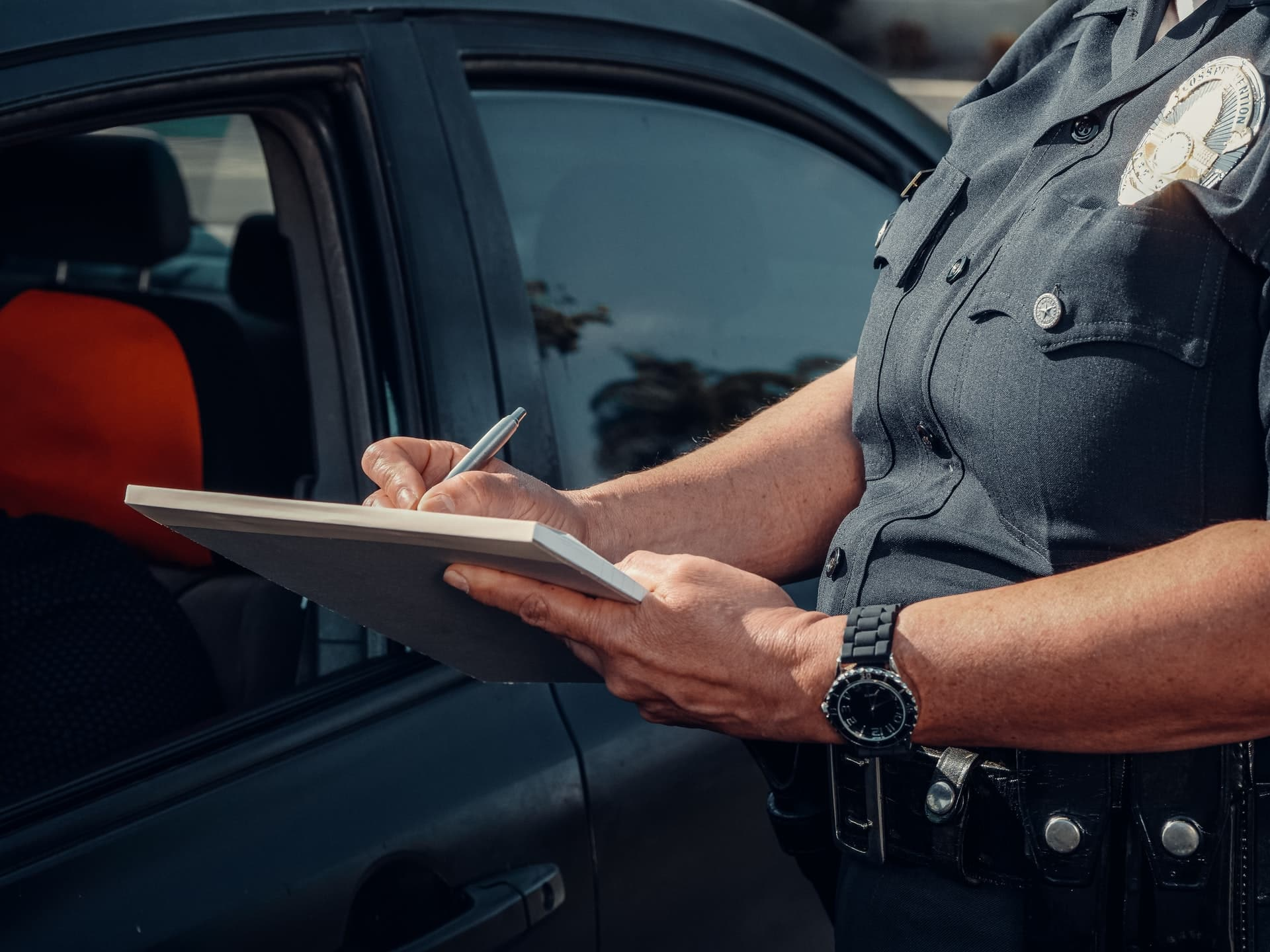 why you need traffic ticket attorney
