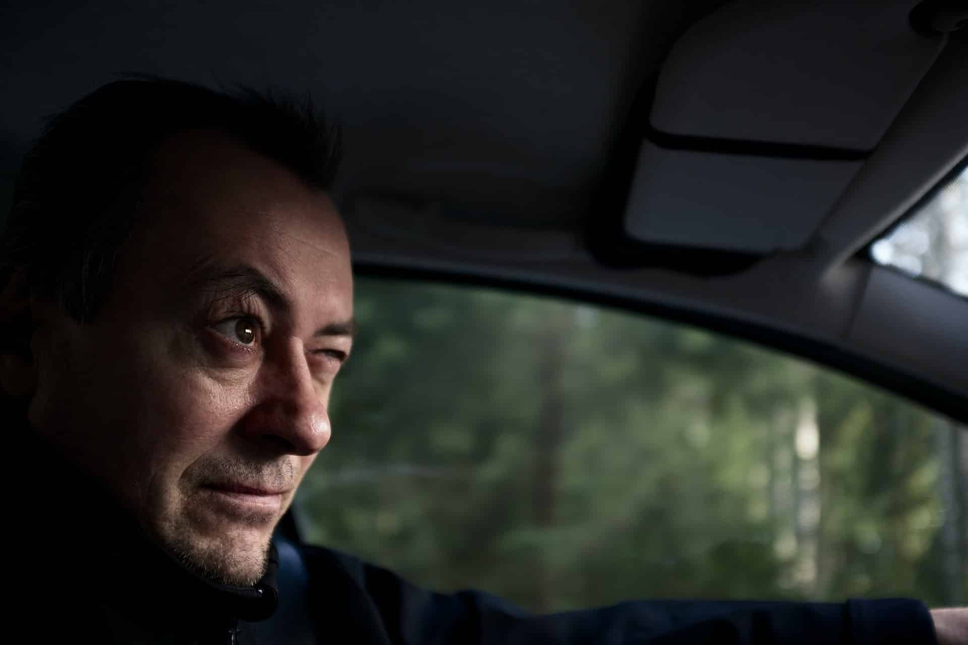 drowsy driving fatigue accidents